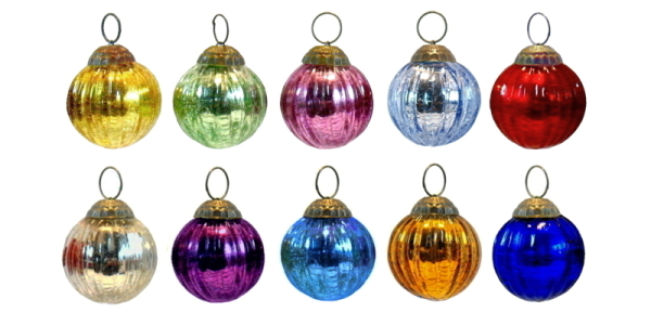 "2"" Ball Ornament"