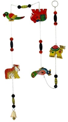 Animal Bird String w/ Beads