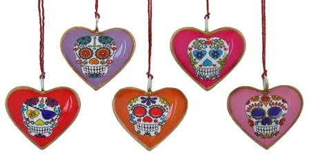 Mini Day of the Dead Assortment