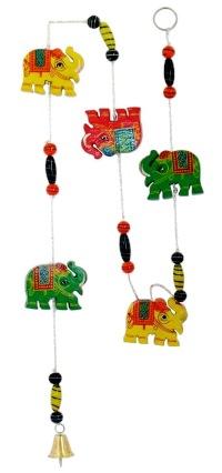 Elephant String w/ Beads