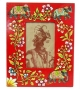 """4x6"""" Folk Art Elephant Frame"""