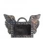 Horizontal Angel Wing