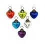Mini Heart Ornament  Assortment