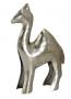 Silver Camel Figure