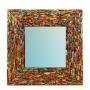 Bangle Frame Mirror